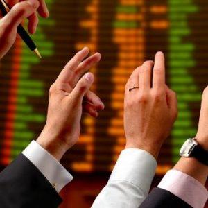 Beleggingsstrategie tijdens een crash