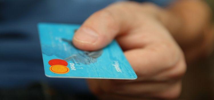 Betalen voor een bankrekening