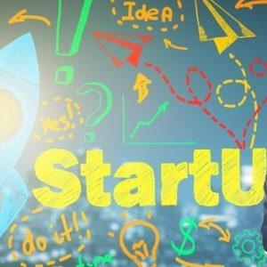 Investeren in startups